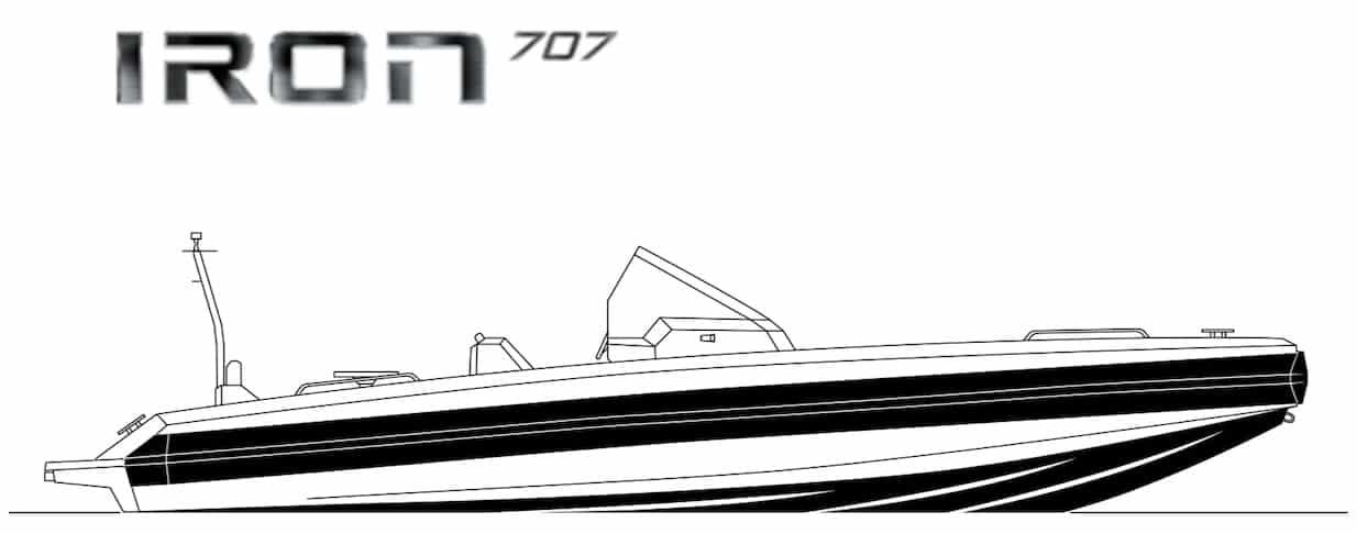 Iron 707