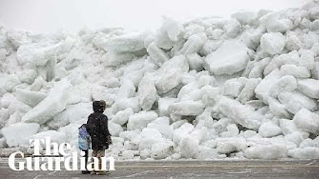 nyheter_2019_Ice_tsunami_Ice_Tsunami