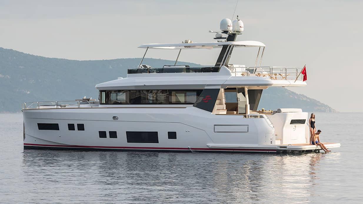Sirena 64 1