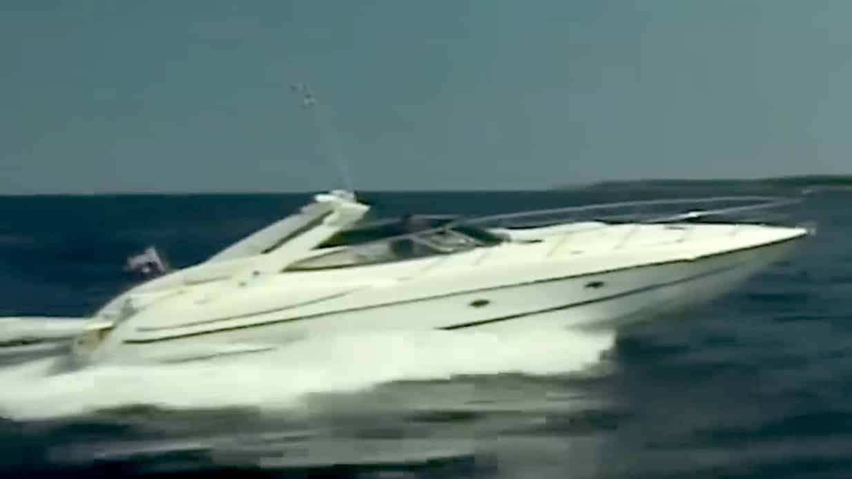 Top Gear Boating
