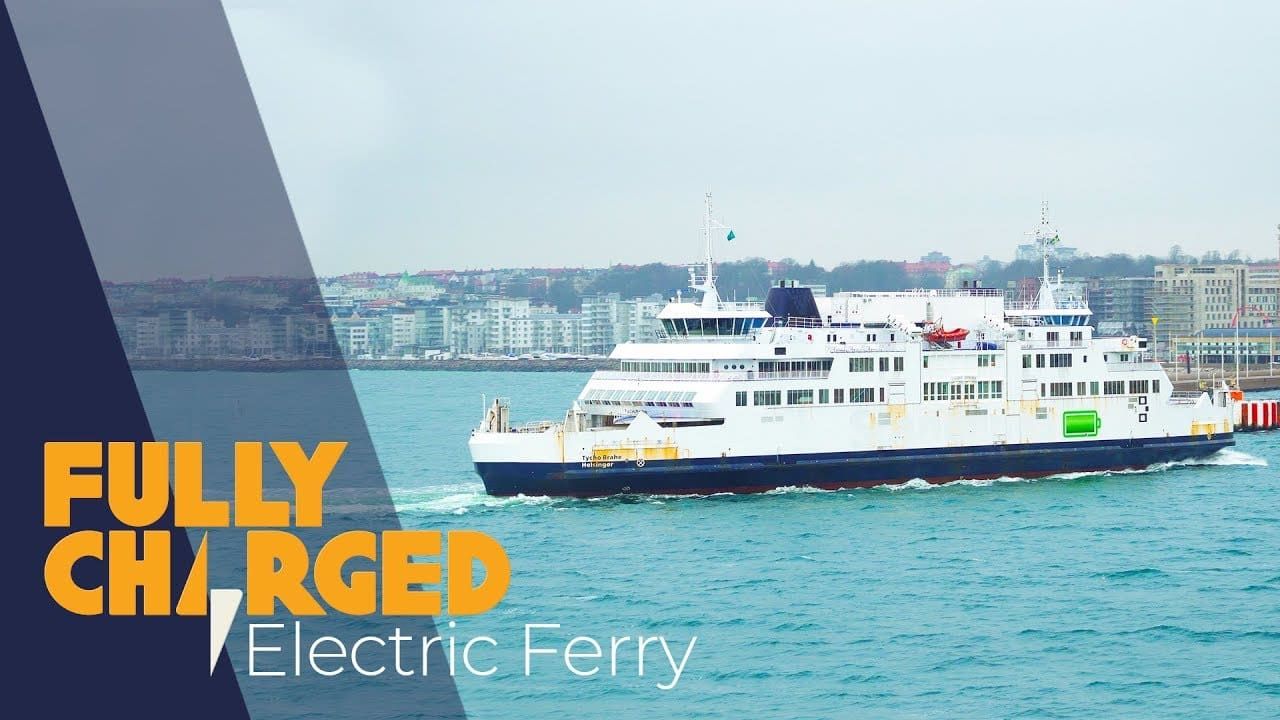 Miljo_2019_Electric_ferry_Electric_ferry