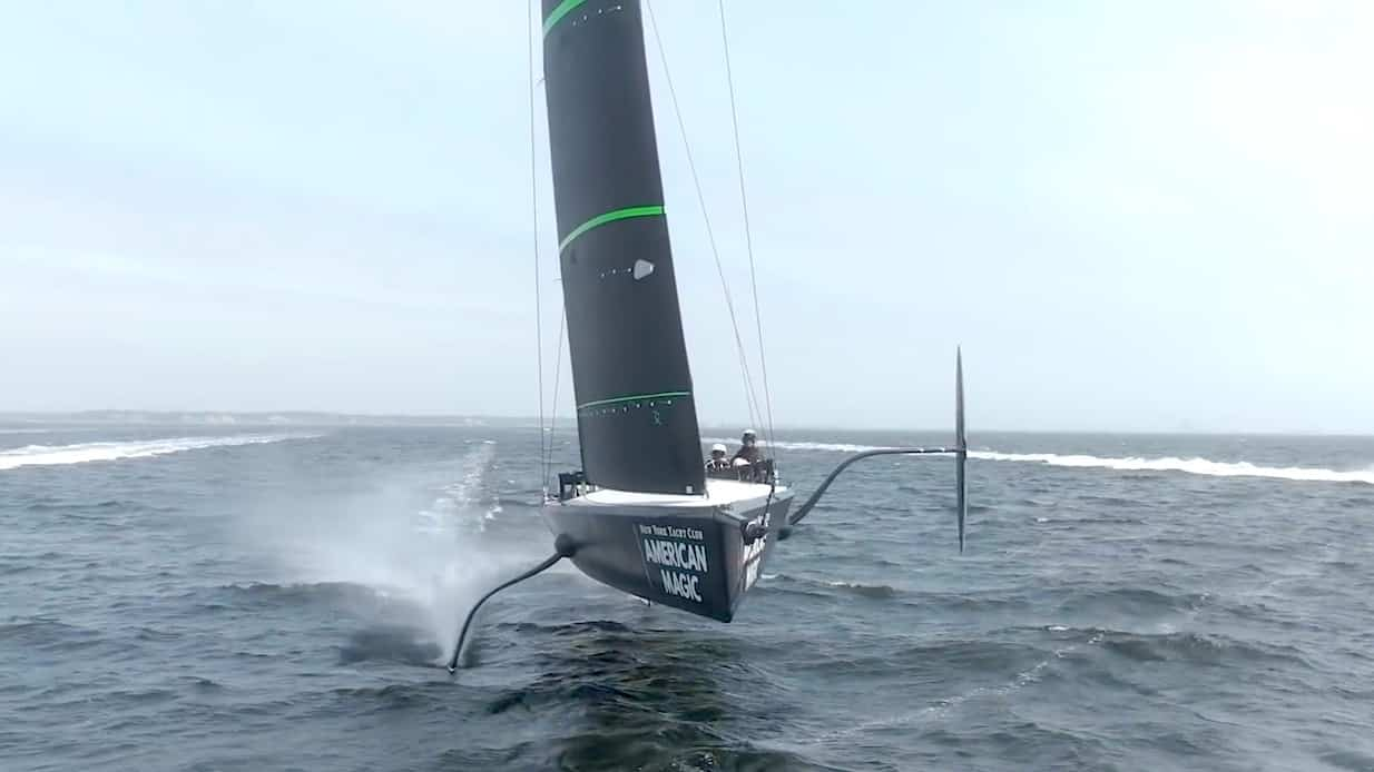racing_bankappsegling_2019_American_Magic_Americas_Cup_The_mule