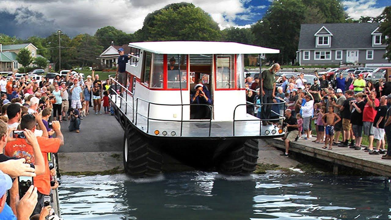 Spektakulart_2019_Houseboat_amphibie_Amfibiehem