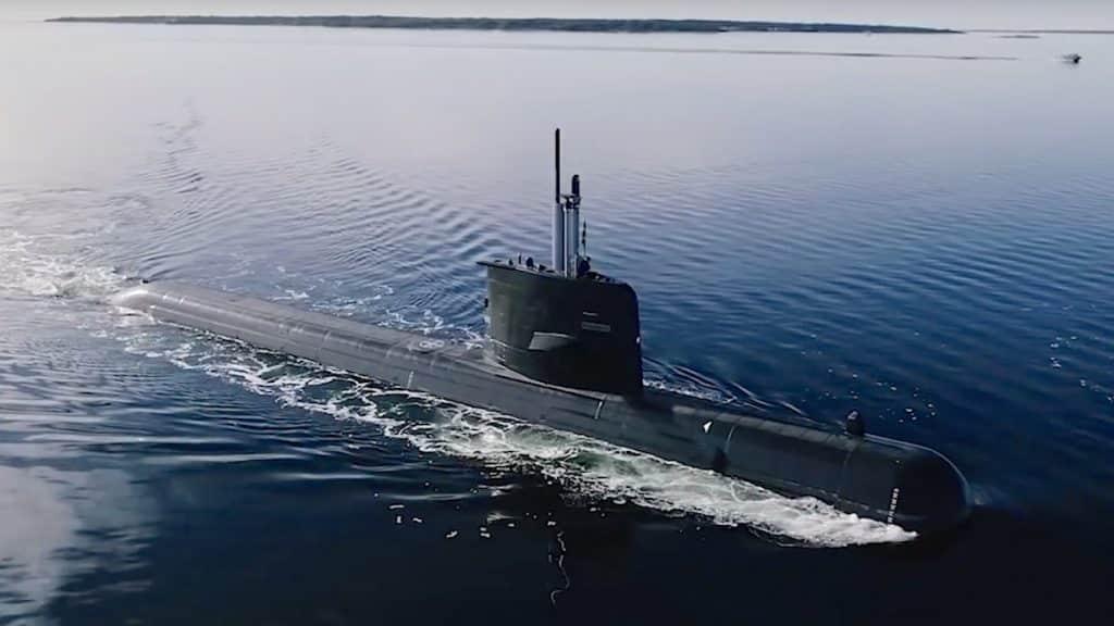 Spektakulart_2019_Submarine_Gotland_Swedish_Submarine_Gotland