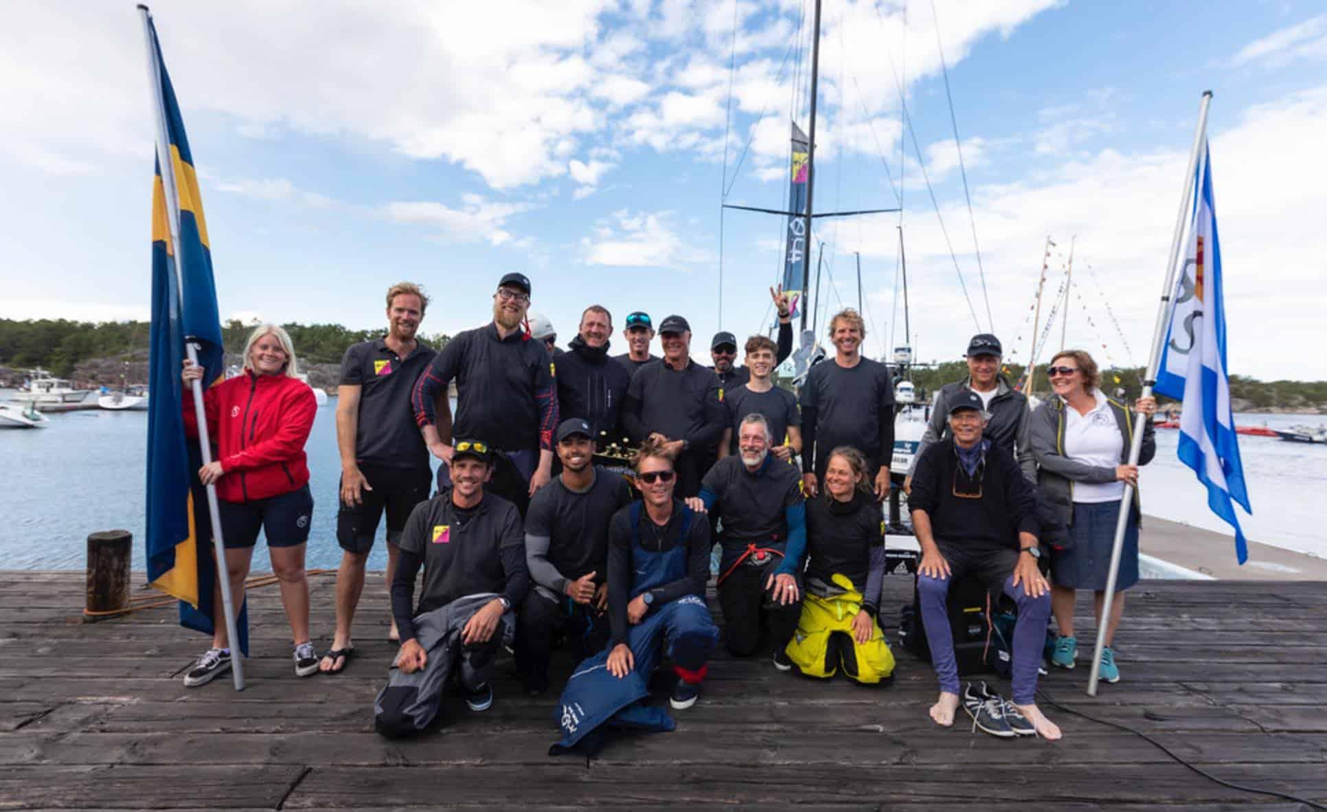 Gotland Runt Vo 65