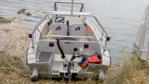 Båtmotorstölder – så vill myndigheterna lösa problemet.