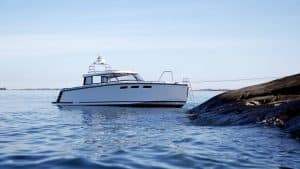 HOC YACHTS sold to X-Yachts