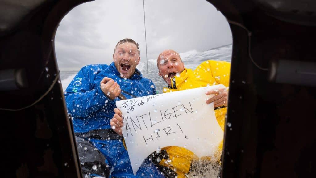 Re-launch av Hamnen.se!