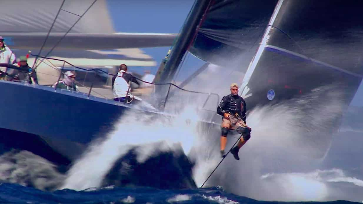 Maxi Rolex Yacht Cup