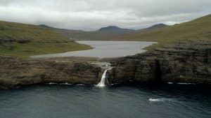 190609 - Upptäcktsresan Färöarna - dag 1 - Färöarna – bara att kasta loss!