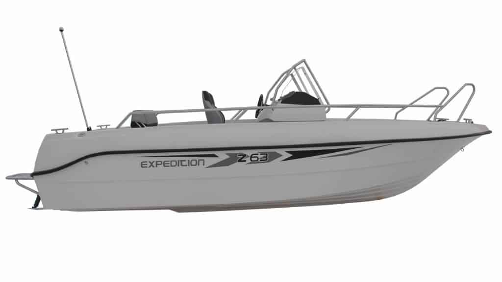 S Z63 Expedition 1