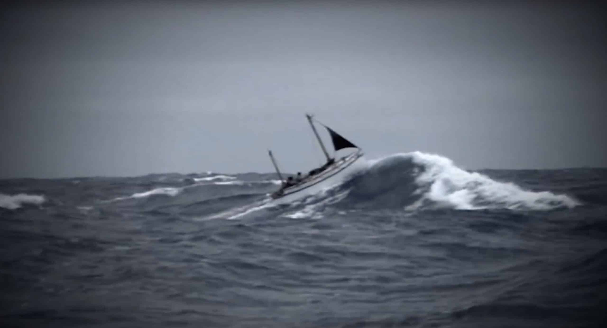 Shackleton 1