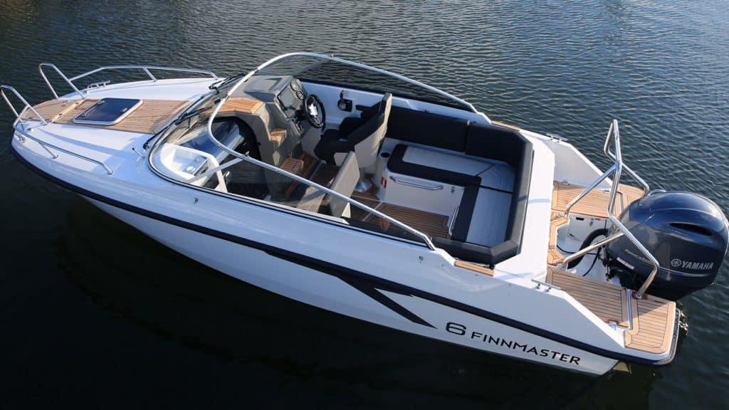 Finnmaster R6 T6