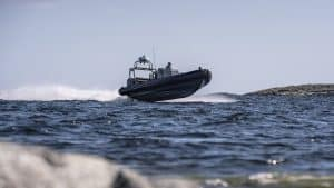 Seacat 850 2