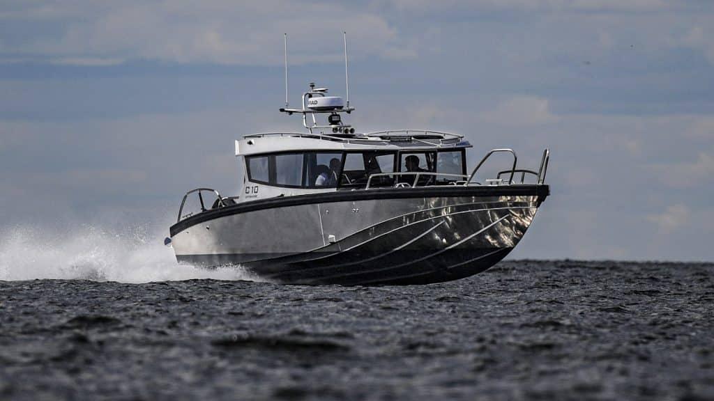 Viggo C10 Offshore puff