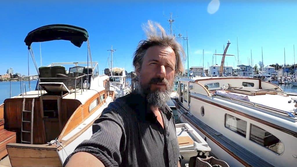 Wooden boat restorationpuff