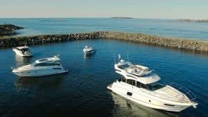 Grandezza - Designed for Prestigious Moments at Sea 2
