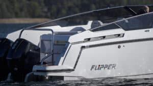 Flipper 900 DC-7