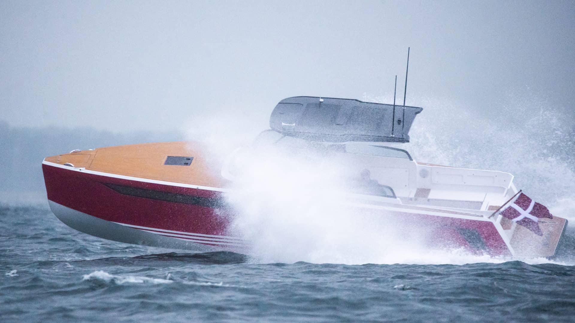 X-Yachts X-Power 33C 5