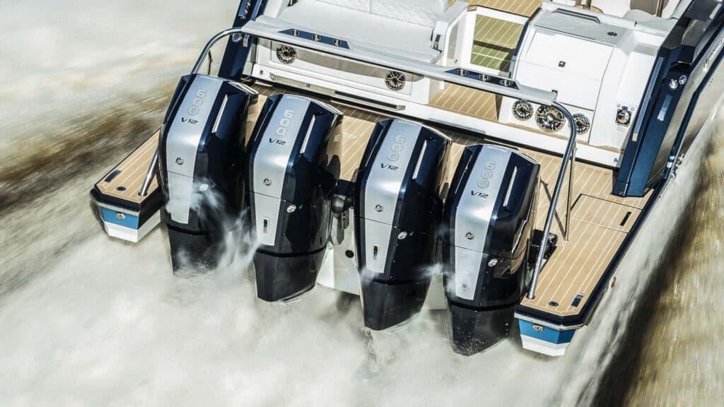Mercury V12 600 hp-11