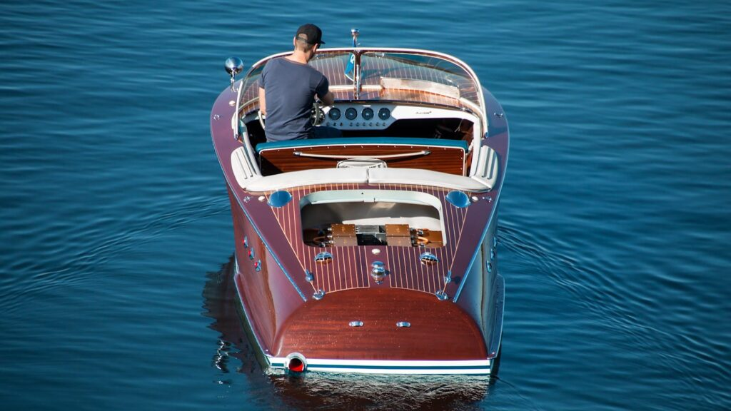 Electric Riva