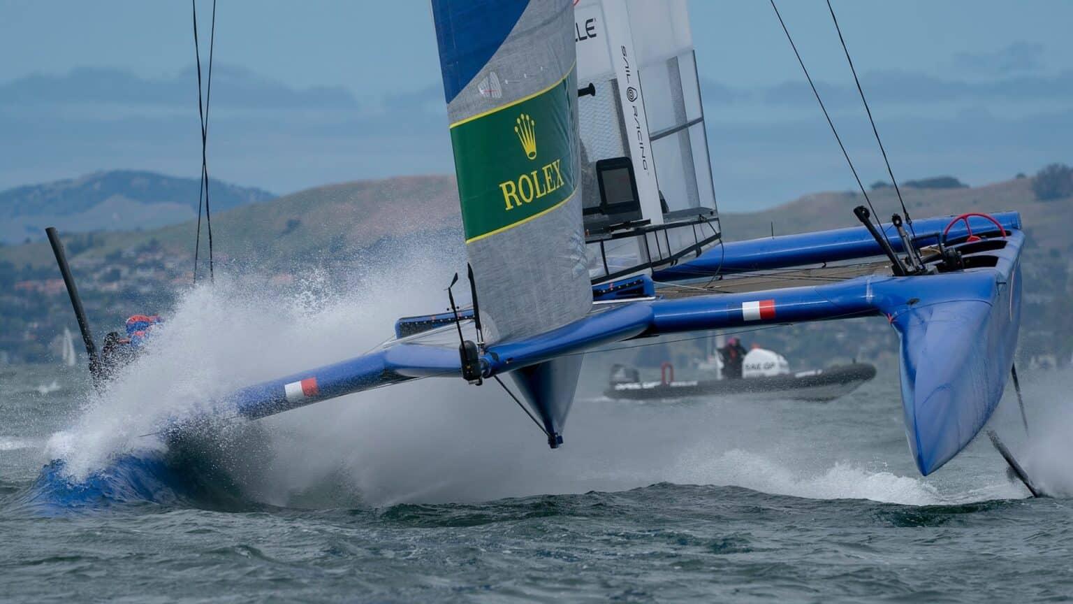 Sailg Gp