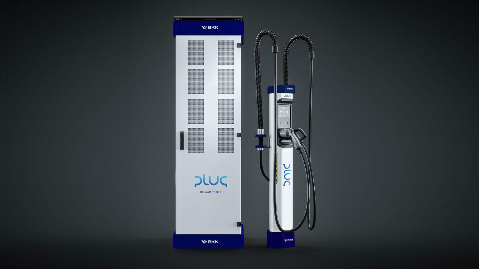 Superladdare från BKK/Plug