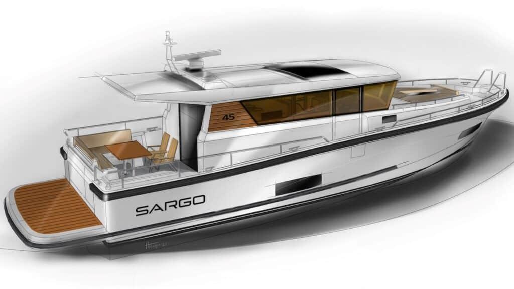 SARGO 45 1