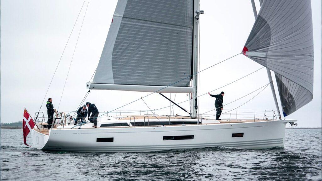 X-Yachts - X5