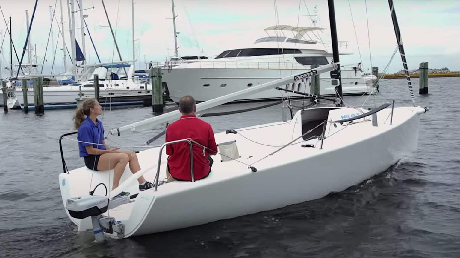 epropulsion electric outboard regeneration