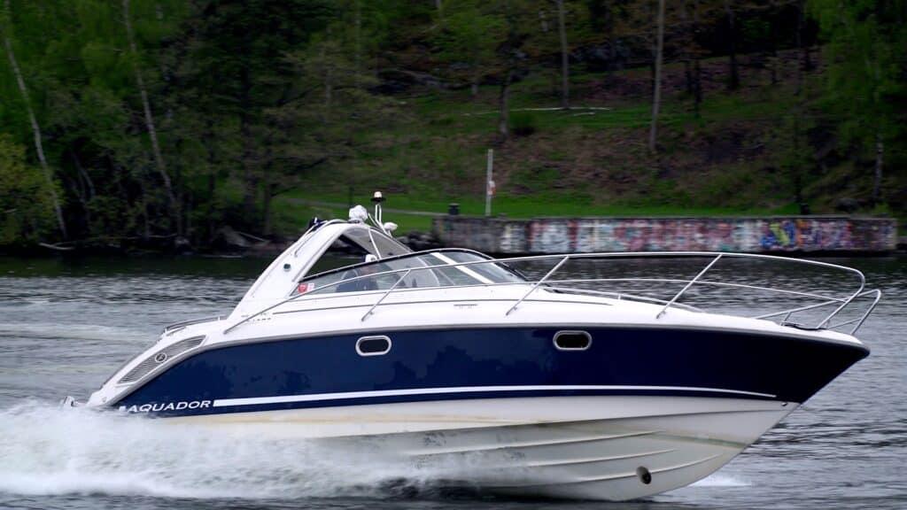 210517 - Aquador 28 DC