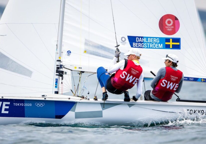 The Tokyo 2020 Olympic Sailing Competition will see 350 athletes from 65 nations race across the ten Olympic disciplines. Enoshima Yacht Harbour, the host venue of the Tokyo 1964 Olympic Sailing Competition, will once again welcome sailors from 25 July to 4 August 2021.   30 July, 2021 © Sailing Energy / World Sailing