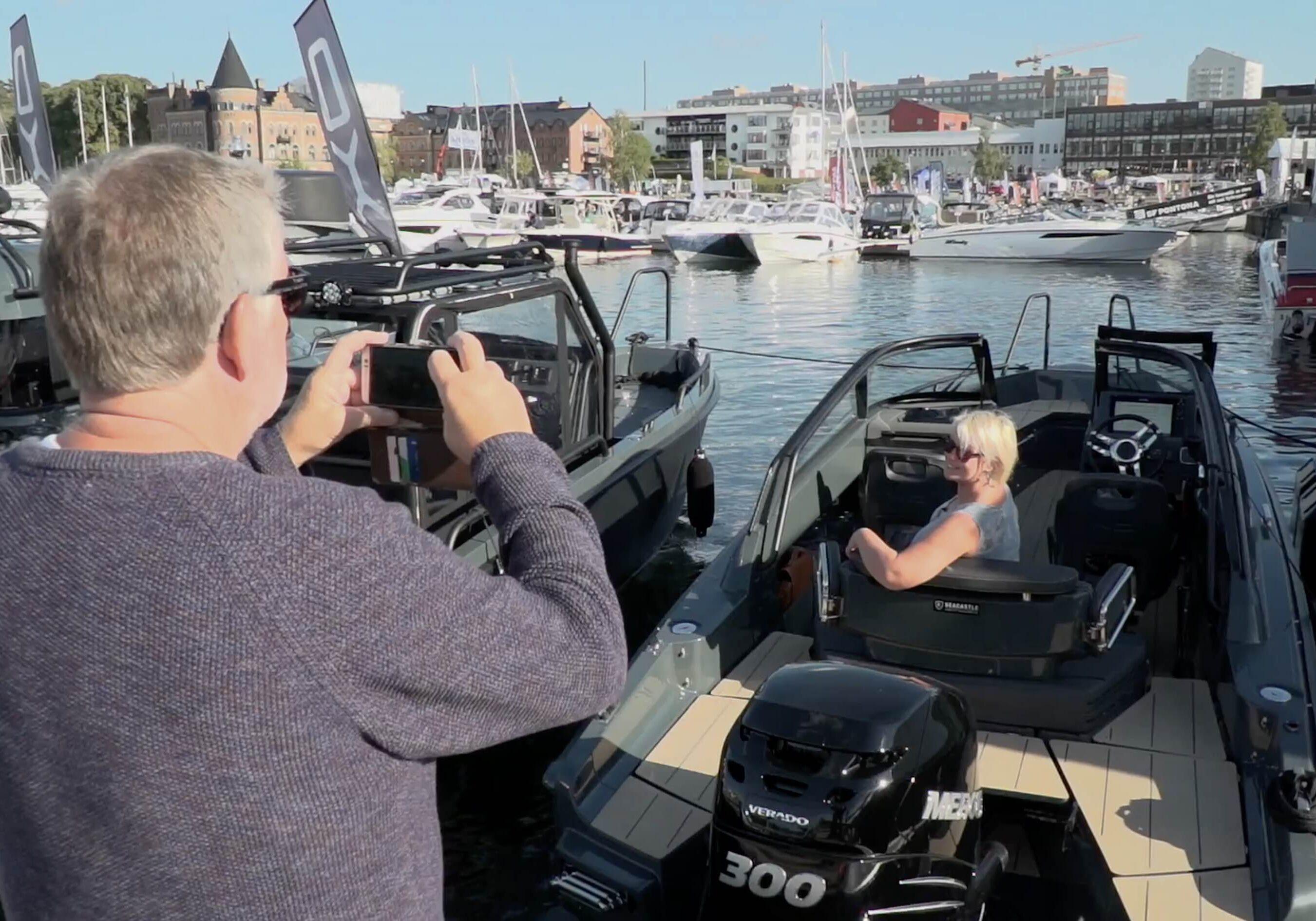 Digitala båtmässan