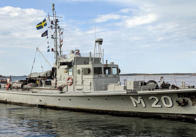 M 20, foto Richard Låftman