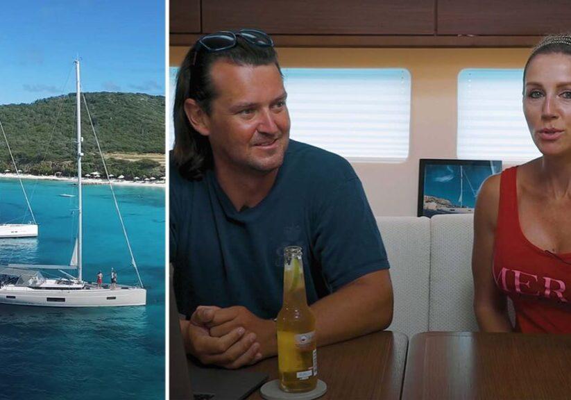 Hidden costs buying a sailboat