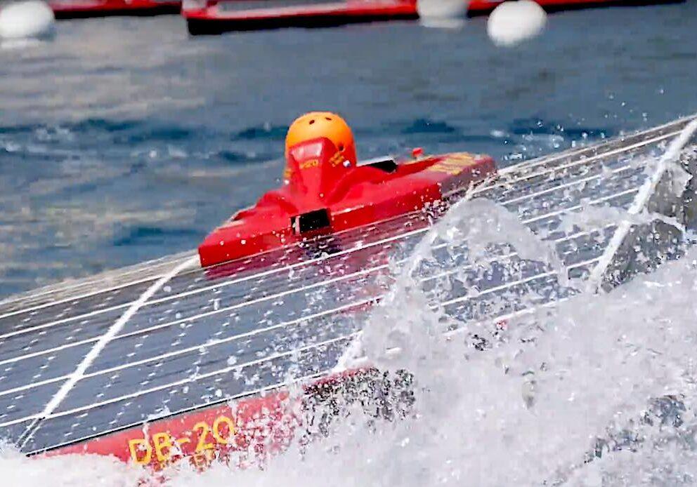 Miljo_2018_RaceSolcell_Ingang_Solar_energy_boat_racing