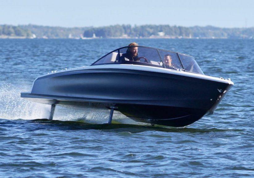 Miljo_2019_Elbatsmassa_Candela_Speed_Boat