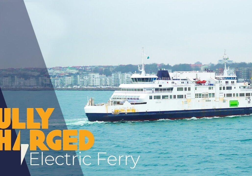 Miljo_2019_Electric_ferry_Electric_ferry