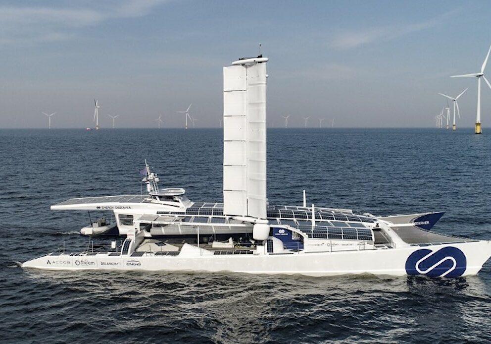 Miljo_2019_Energy_Observer_Energy_Observer_ocean