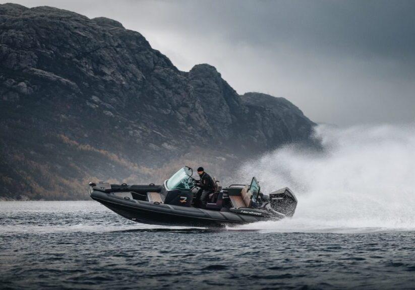 Nordkapp Airborne 7 Espen Thorup