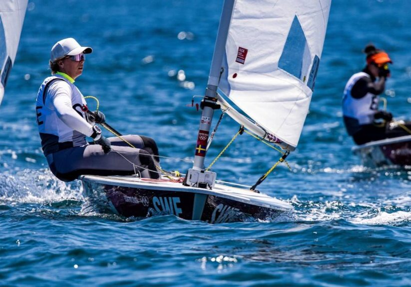 The Tokyo 2020 Olympic Sailing Competition will see 350 athletes from 65 nations race across the ten Olympic disciplines. Enoshima Yacht Harbour, the host venue of the Tokyo 1964 Olympic Sailing Competition, will once again welcome sailors from 25 July to 4 August 2021.   25 July, 2021 © Sailing Energy / World Sailing