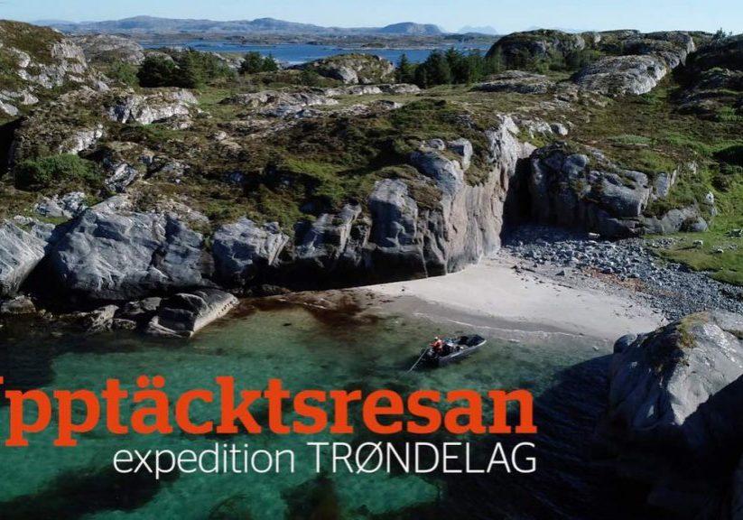 Reportage_2018_Upptacktsresan_expedition_Trondelag_180709_-_Upptacktsresan_Expedition_Trondelag_-_teaser_allman