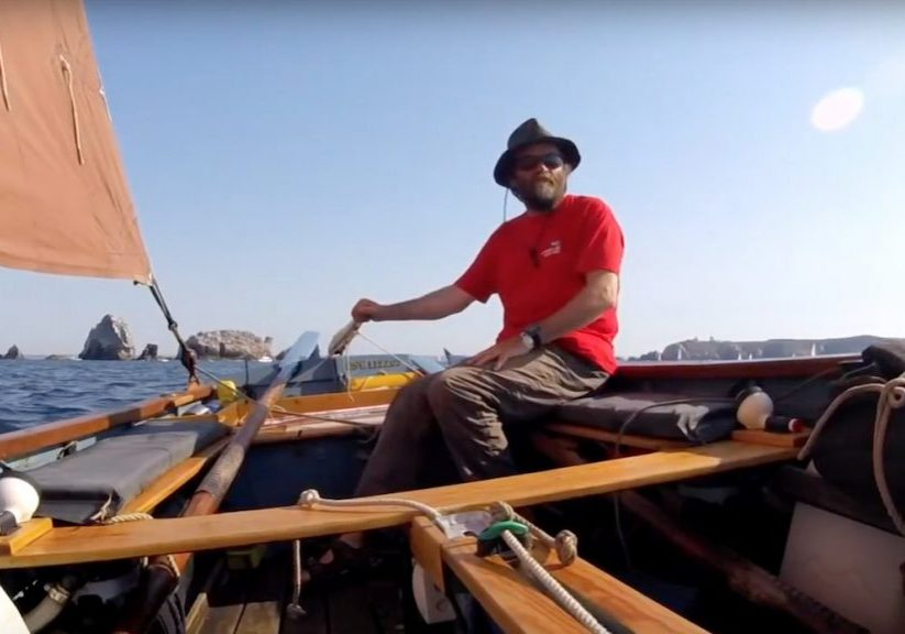 Reportage_2019_Long_range_cruising_in_small_boat_Long_race_cruising_with_small_open_boat