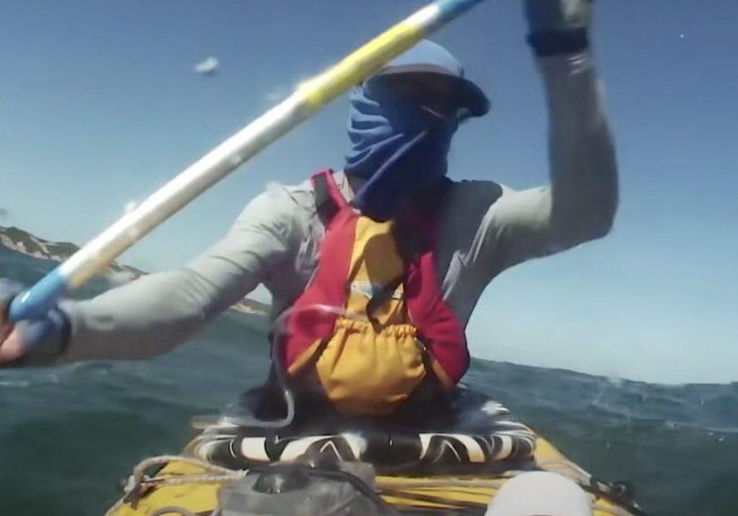 Runt Afrikas kust
