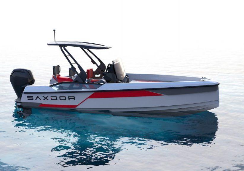 Saxdor 200 T-Top