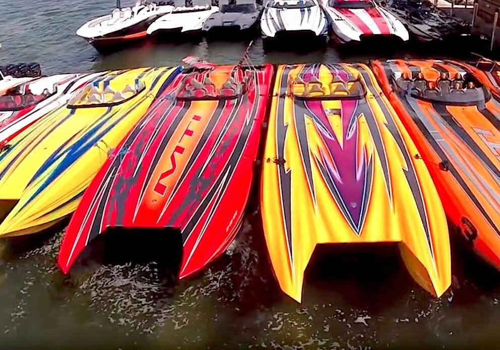 Spektakulart_2017_MiamiMecka_IngangGaller_Miami_powerboats