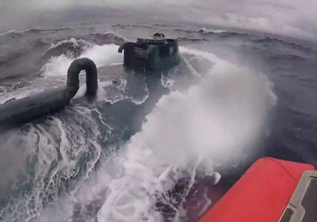 Spektakulart_2019_Kokaintillslag_Submarine_cocain