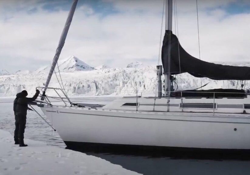 SvalbardIngang