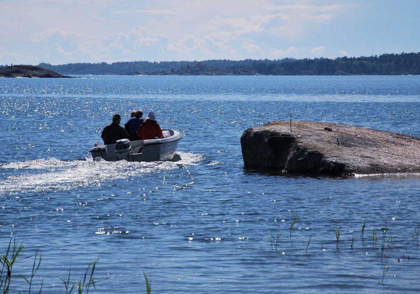 Upplev-Båtlivet