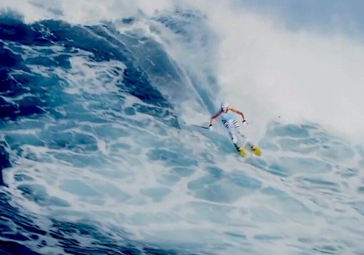 Vattensport_2014_Bogner_Ingang_Skidor_Hawaii